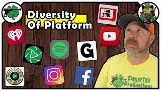 After Hours LIVE! Platform Diversification