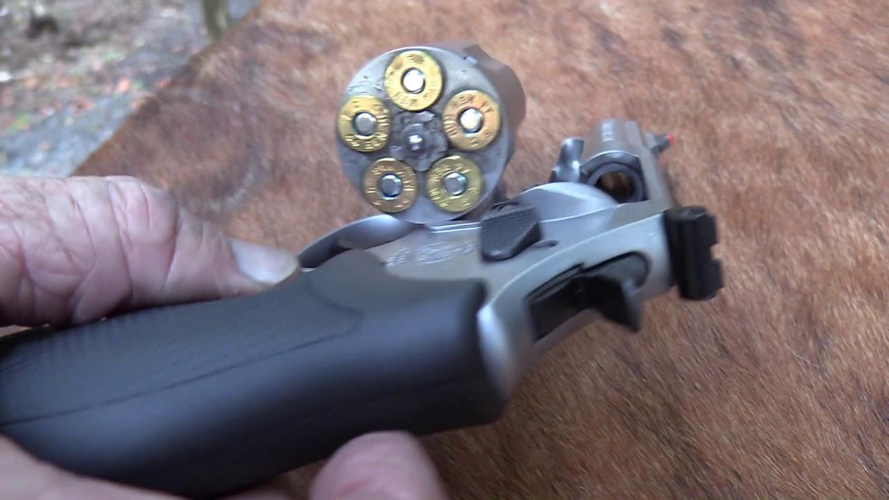 S&W Model 69 44 Magnum  2.75