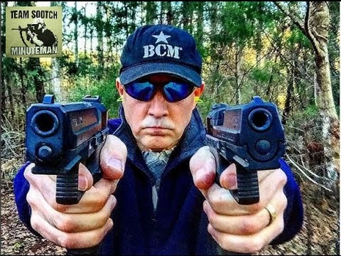 New Canik TP9SF 9mm Pistol Review