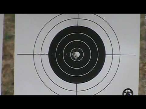 How to shoot a 22 rifle