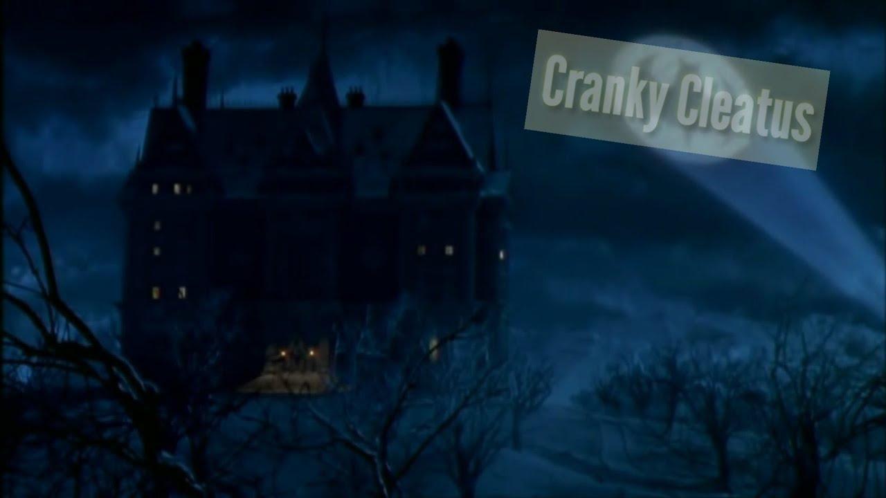 #Where'sCranky