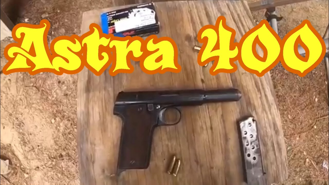 The Astra 400