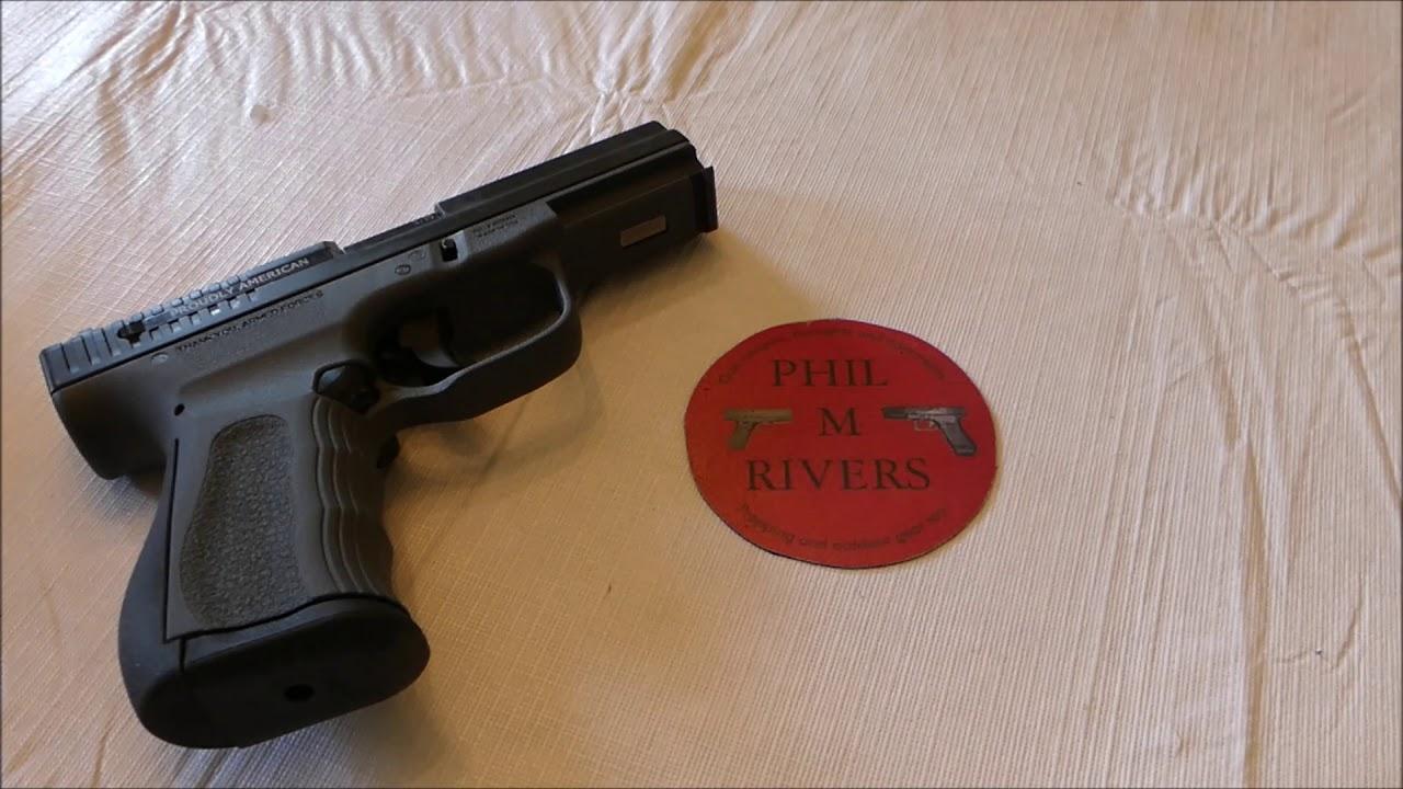 #DefendLibertyProject           HB 768 Gun Registration