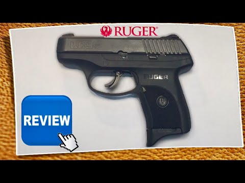 Ruger LC9s PRO Commercial Failure