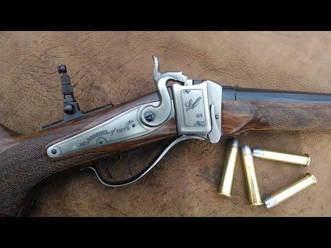 Lyman Sharps Model of 1878     Range 2
