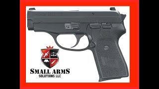 The Sig P239 SAS