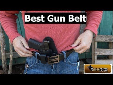 Best Carry Belt  Kore Essentials X1
