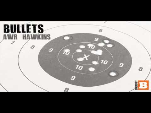 Yehuda Remer on Bullets with AWR Hawkins