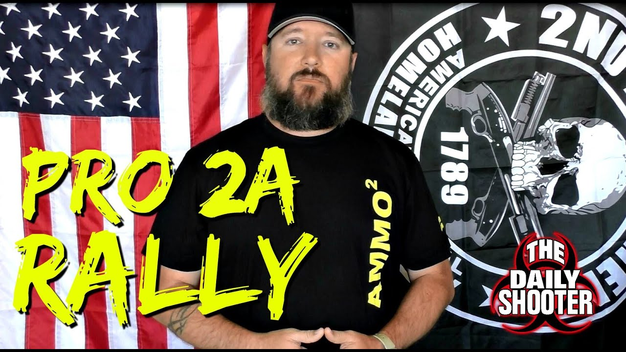 SoCal PRO 2A RALLY!!  Be There and Be Heard