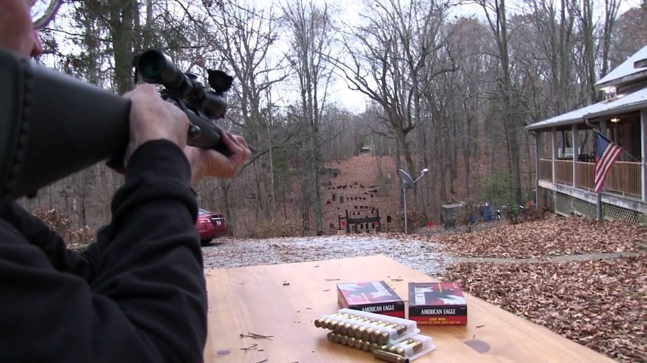 Ruger American Rifle  Chapter 2