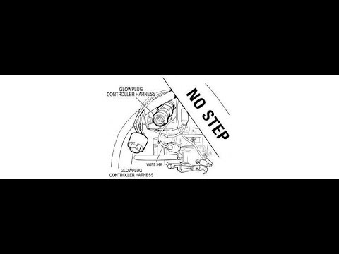 M998 HMMWV EESS Electronic Engine Smart Start System Replacement