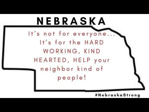 #NebraskaStrong Flood and Blizzard Relief Fund