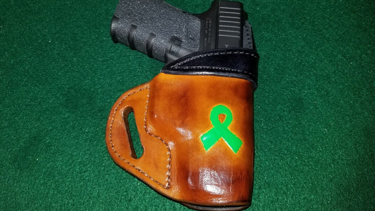 Ozzy Orsborn Custom Holster: An Honest Review In One Take