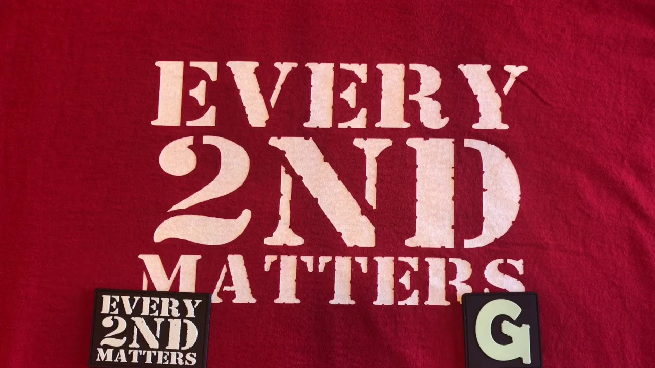 Every 2nd Matters April 2nd Defend Liberty Project