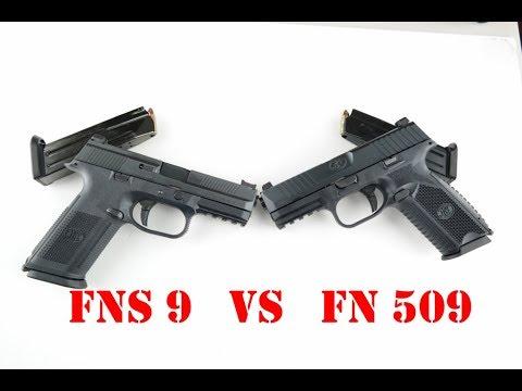 FNS vs 509
