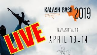 Kalash Bash TX - Navasota, Texas - April 13th & 14th