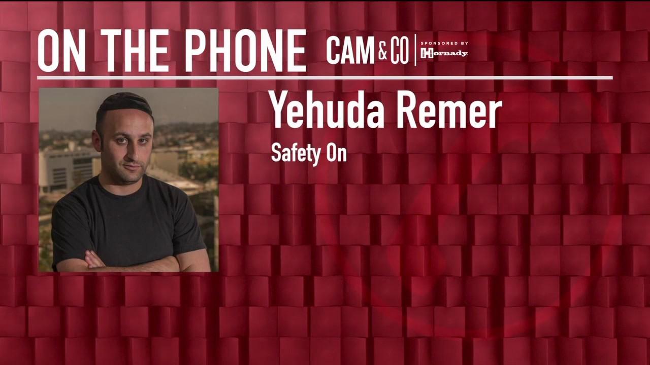 Yehuda Remer Discusses his article