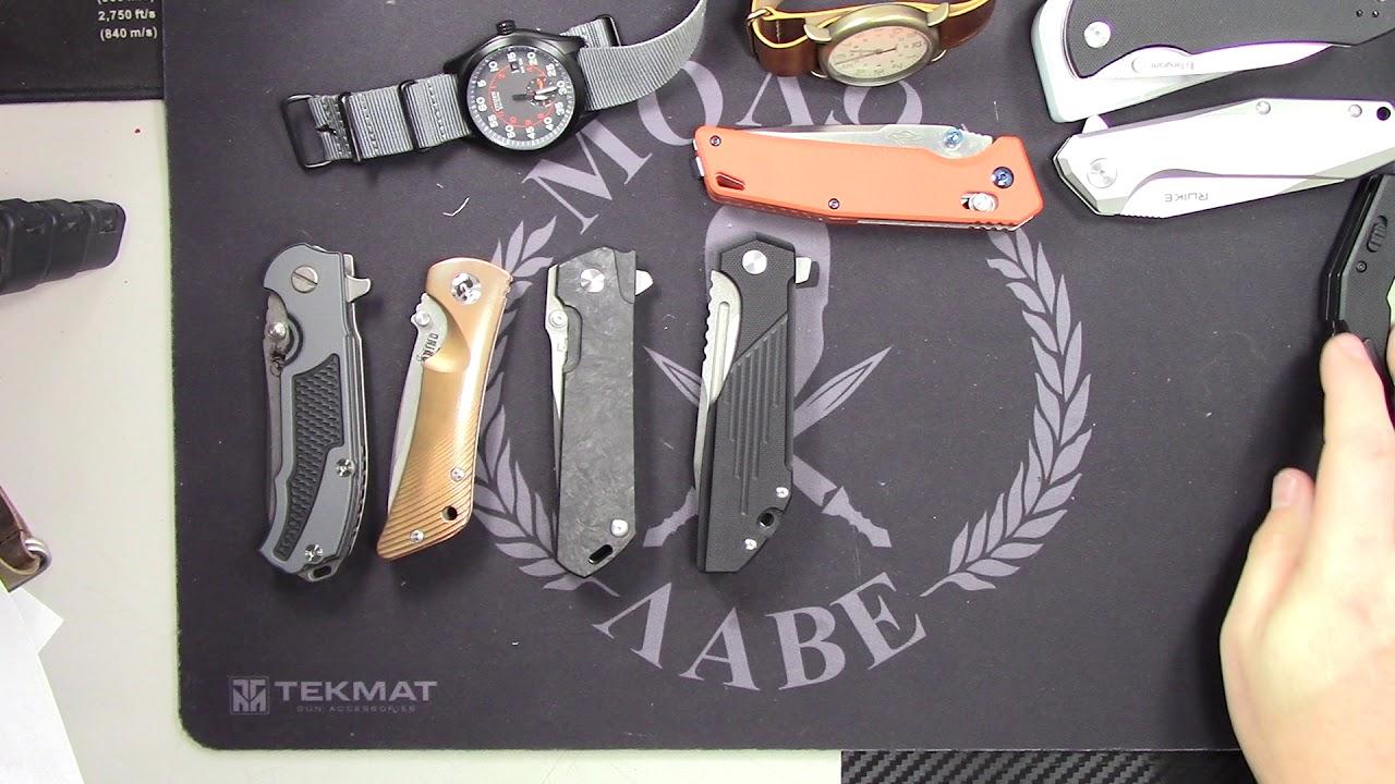 Knife and Gear Sale!  Hinderer, Southern Grind, Boker, Budget Knives, Etc