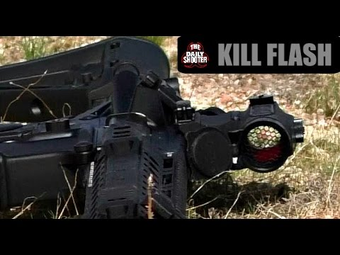 Kill Flash Tactical and Practical Applications