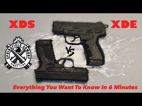 Get The High-Quality Information You're Looking For In A Timely Fashion ( XDE vs XDS )