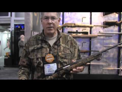 X-Bolt - SHOT Show Specials, Stainless Stalker and others - 2010 SHOT Show