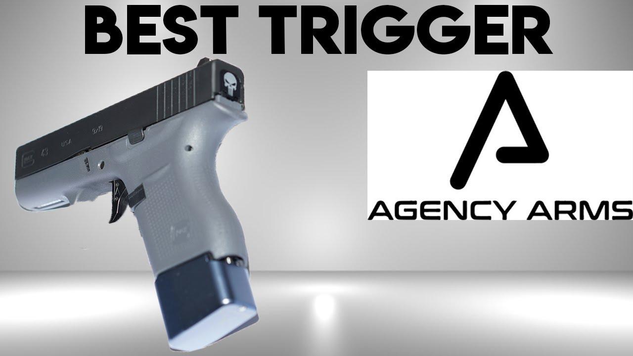Best Glock 43 Mods (4k)