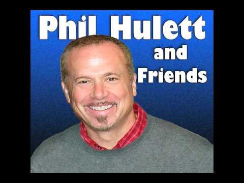 Yehuda Remer on Phil Hulett