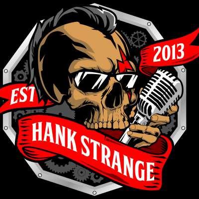 Hank Strange