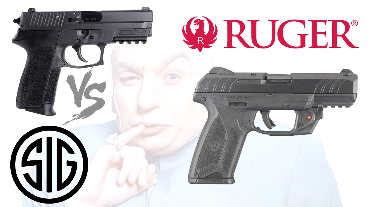 The Ruger Security 9 Is It Truly A Good Value