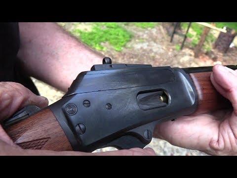 Marlin Model 94 Cowboy Limited  357 magnum