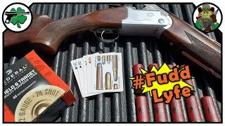 Yildiz MX Clays 12 Gauge - March 2019 Patreon Lawn Chair Pop Replay