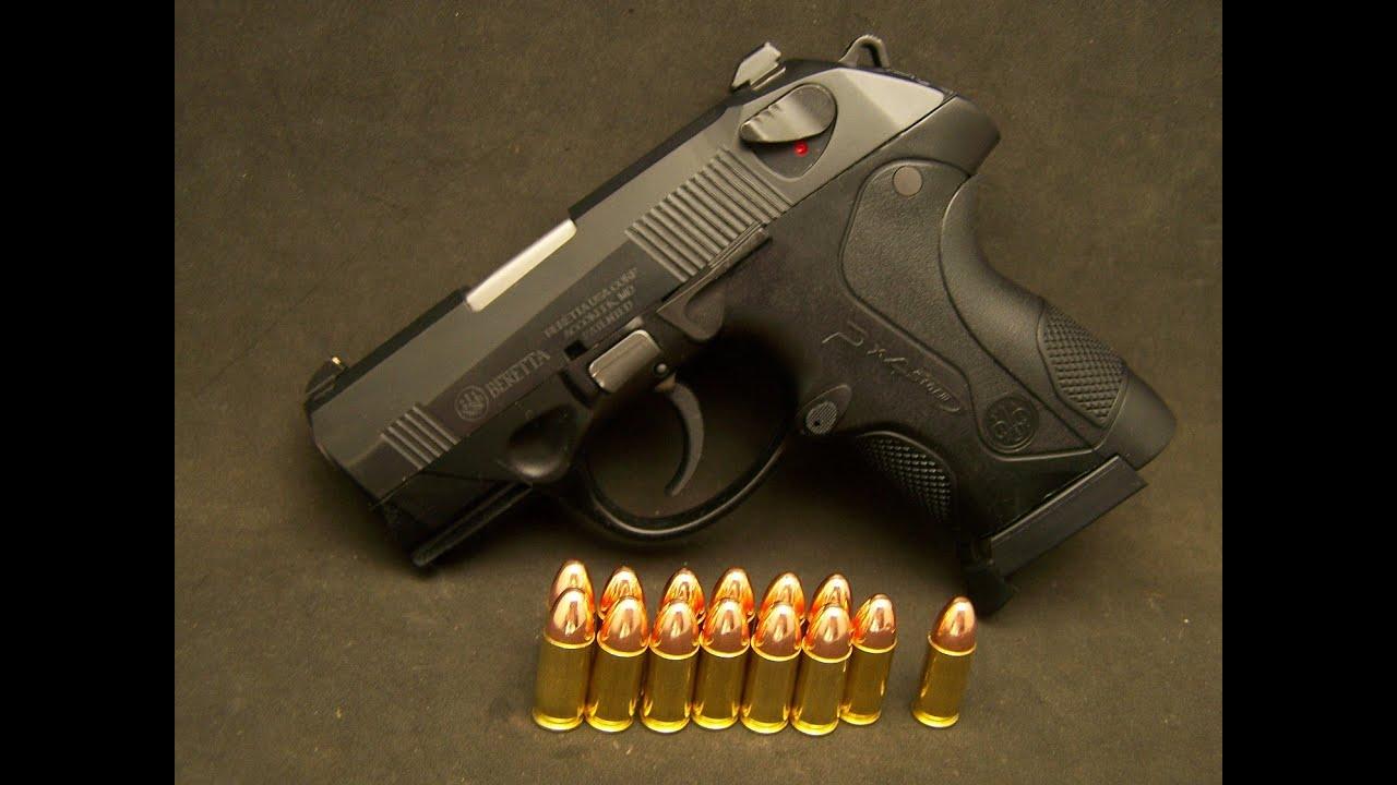Beretta PX4 Storm Sub Compact Pistol