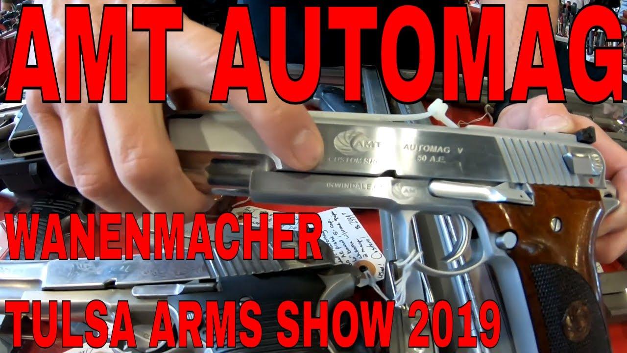 AMT Autoloader