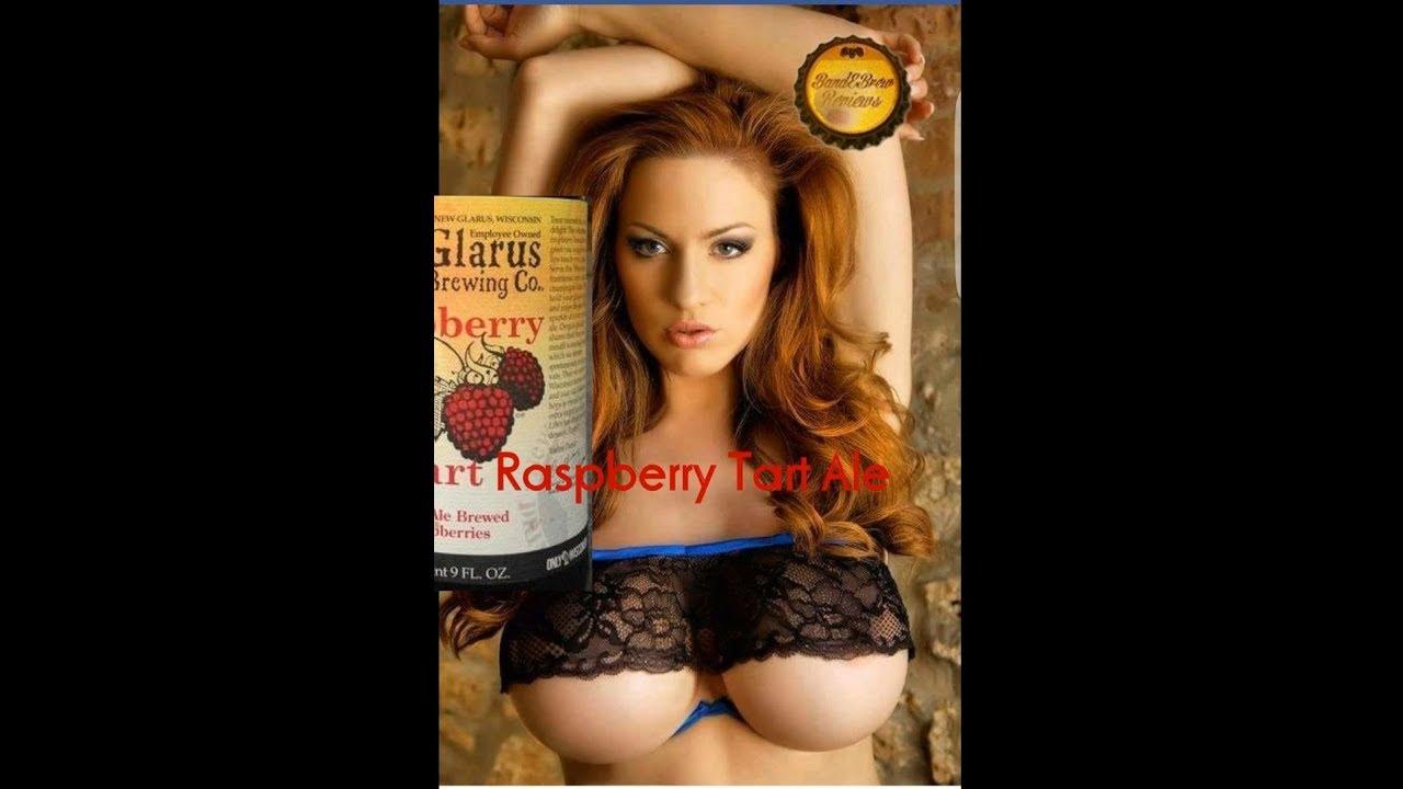 Raspberry Tart Ale