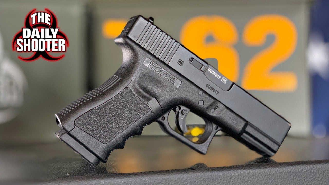$60 Glock 19?