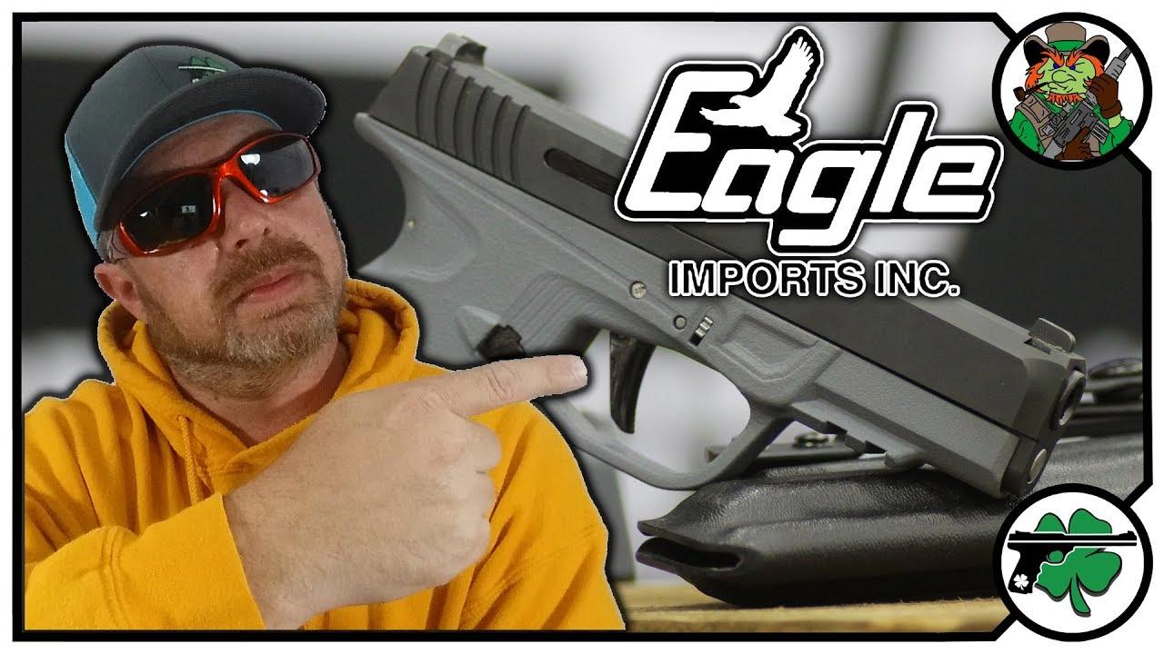 Michael Sodini Talks Eagle Imports, Llama, Avidity, WTTA & More