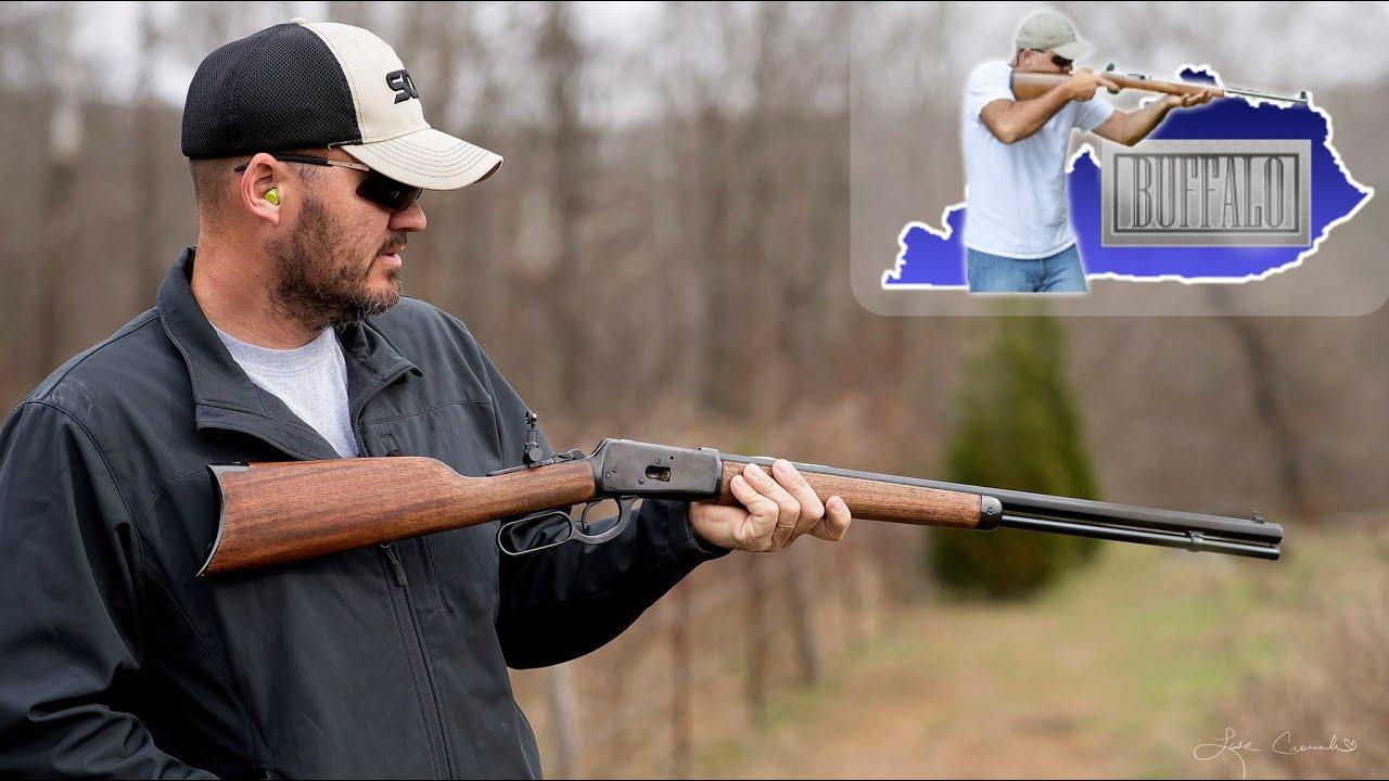 Rossi 92 .357 Magnum