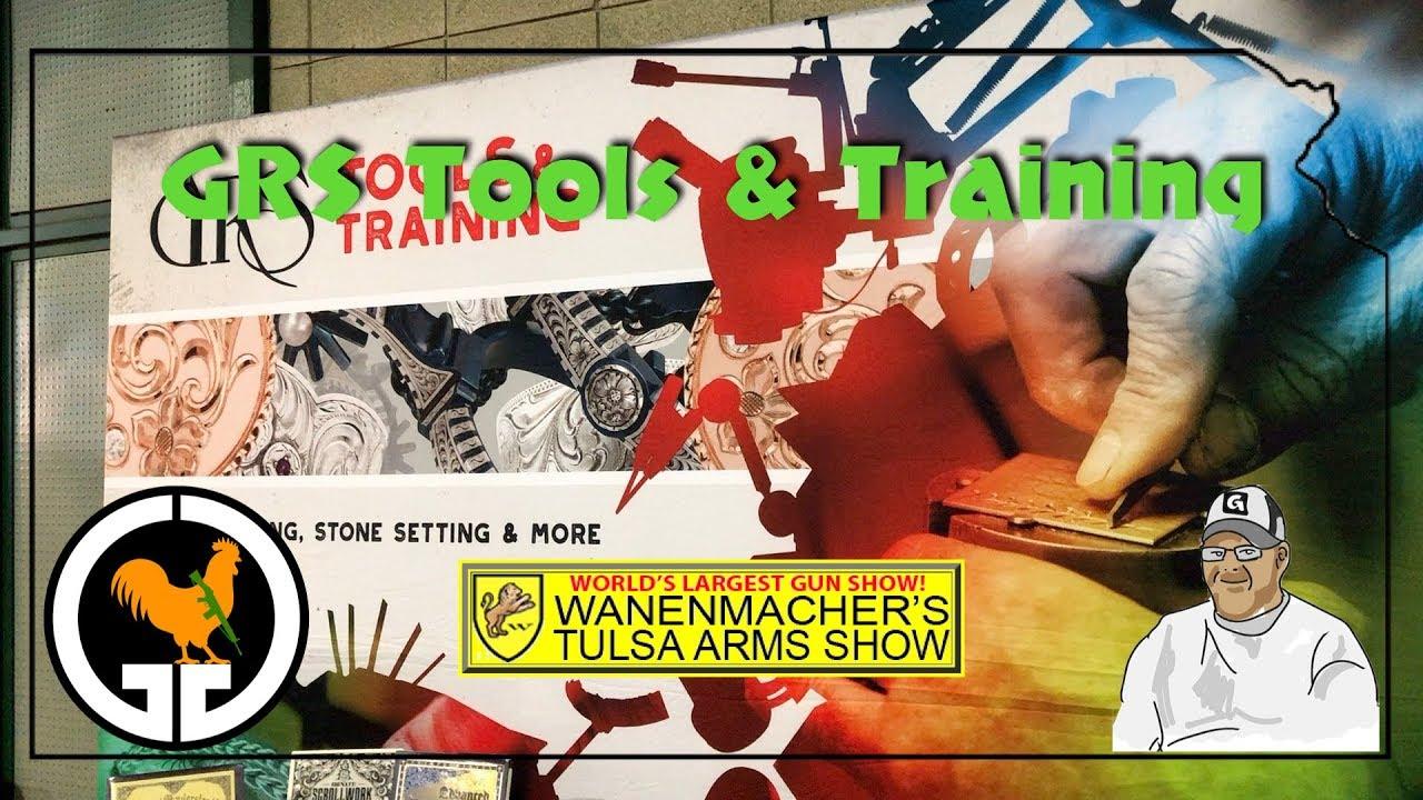 GRS Tools & Training