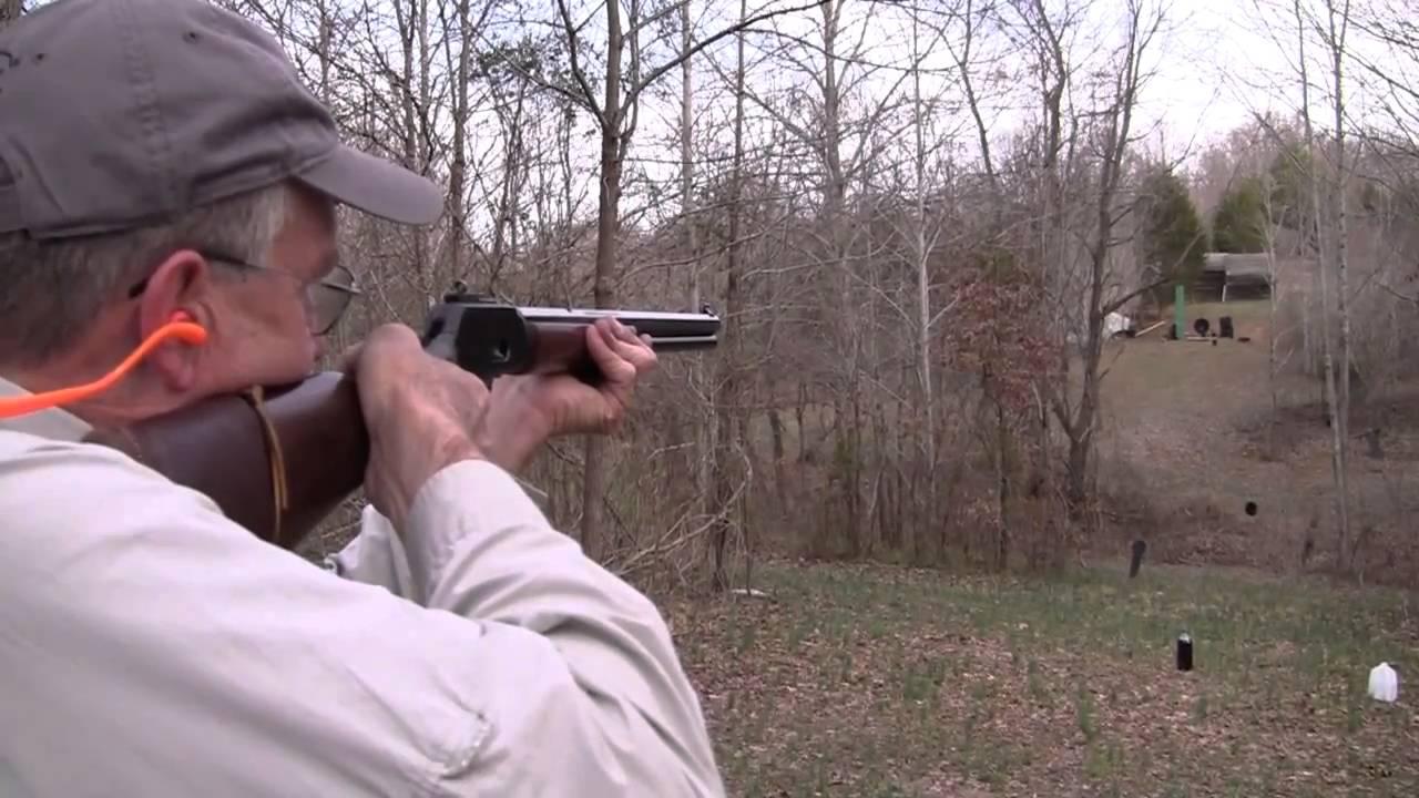 Marlin Model 94  44 Magnum  Range 2