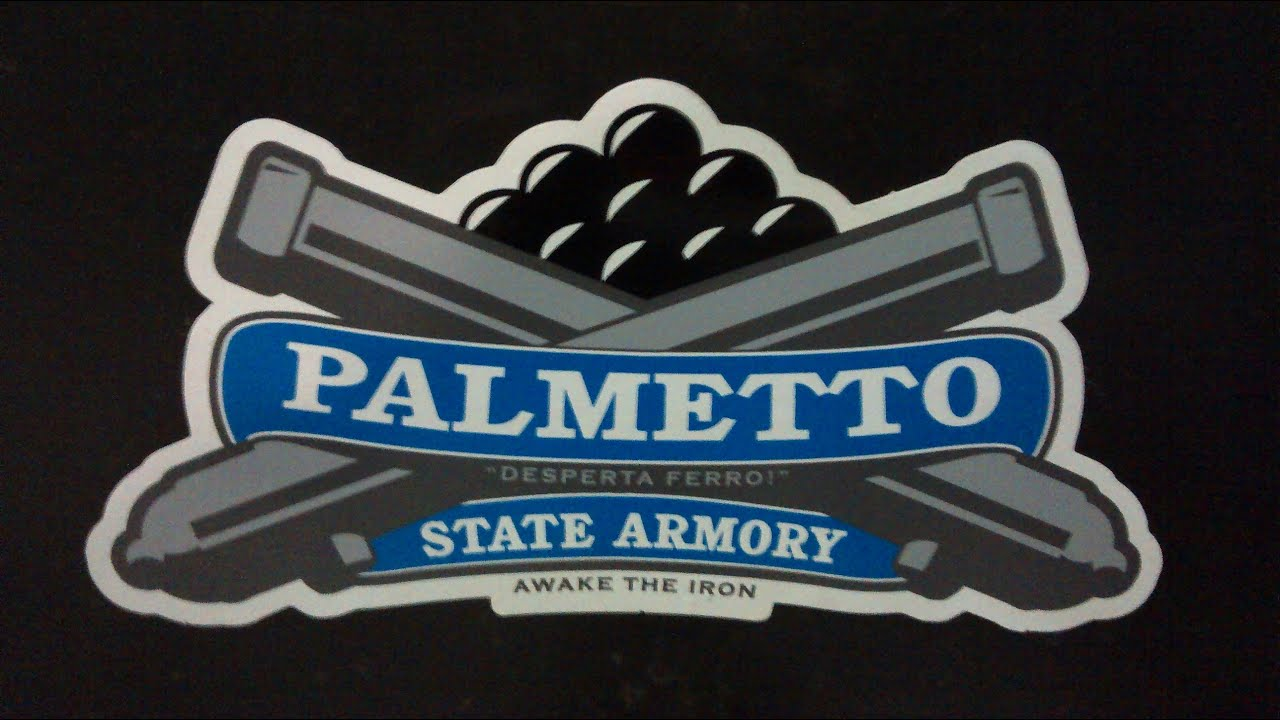 Palmetto 300 AAC  upper and ammo test