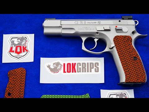 LOK Grips Overview