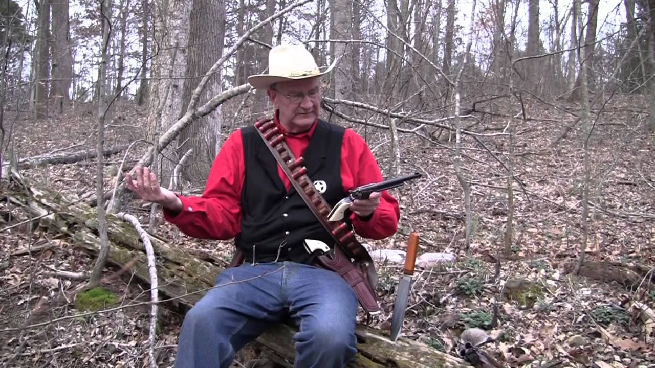 Woods Walk Epic (Cowboy Guns)