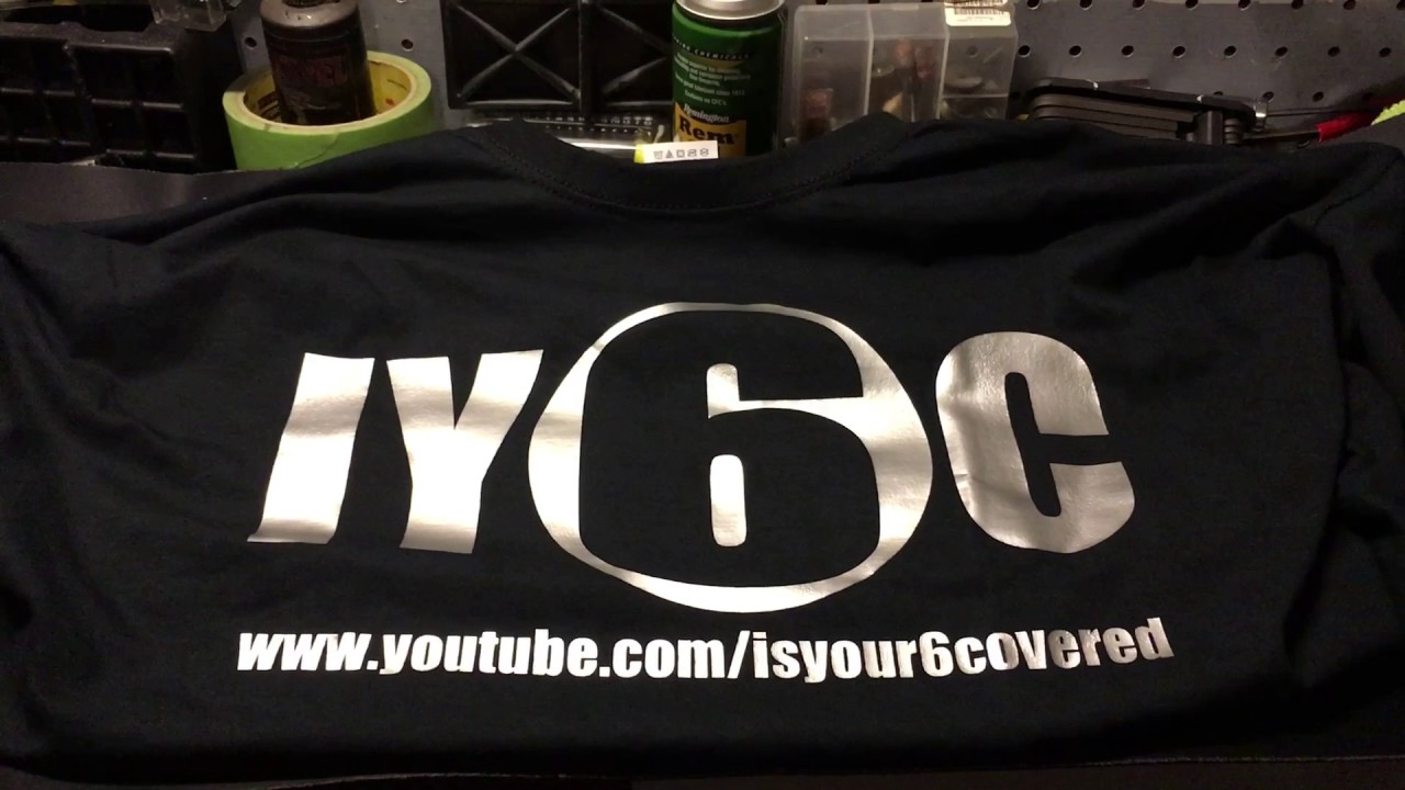 Shout Out IY6C