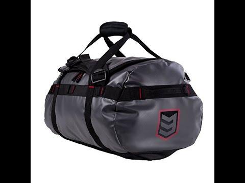 3V Gear Smuggler Adventure Duffel Bag