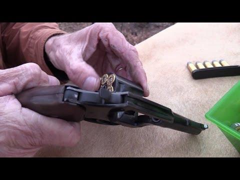 Charter Arms Bulldog Classic