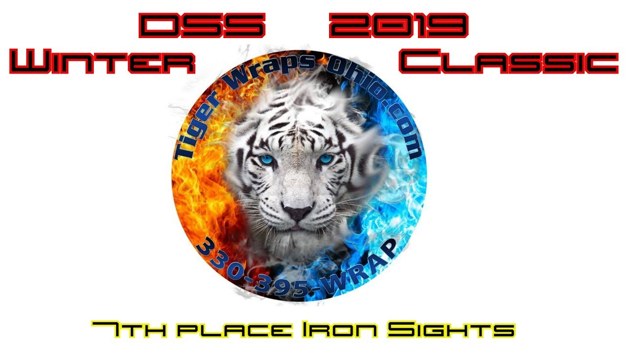 DSS Winter Classic 2019 - Feb 16, 2019