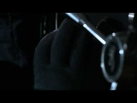 Browning ProSteel Gun Safe Commercial -- 2009