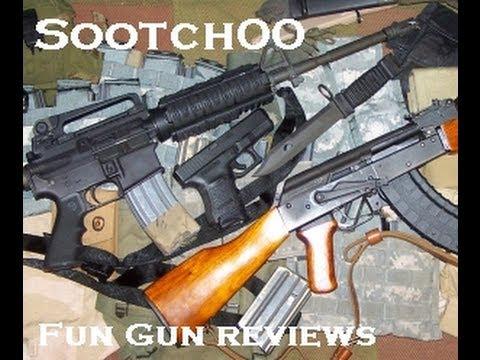 Assault Weapons Rock!