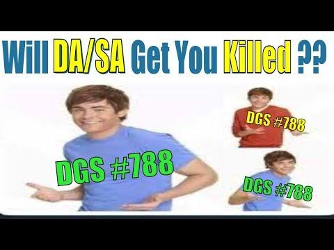 Single Action Double Action Will Get You Killed - DA/SA vs. SAO  - Daily Gun Show #788