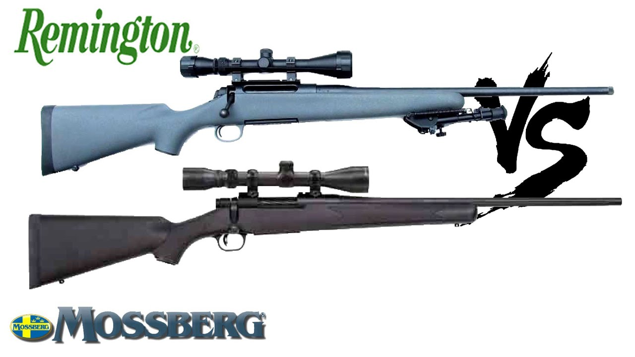Budget Hunting Rifle Comparison